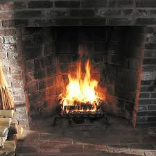 Light My Fire Fireplaces Nj How Old Houses Were Heated Curbed