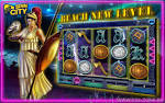 Игры в казино Spin City
