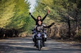 Klik dibawah ini untuk gambar indah lebih banyak lagi : Love Ride Love Journey Pre Wedding Photo Session Wawa Sakura