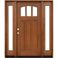 Best 25 Entry Doors Ideas On Pinterest  Stained Front Door Solid Wood Exterior Doors Home Depot