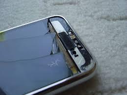 picture of iphone 2g screen repair diy