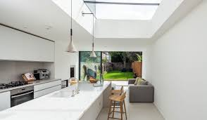 Kitchens In Victorian Houses How To Create The Perfect Extension And Avoid Planning Fees