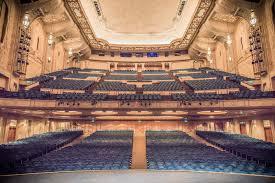 Arlene Schnitzer Concert Hall Seating Reviews Brokeasshome