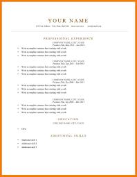 11 Show Me How To Write A Resume Mbta Online