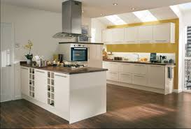 Cream Kitchen greenwich gloss ivory contemporary kitchen youtube 3122 by xevi.us