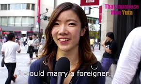 ese girls interviewed on their thoughts about mixed race   ese girls interviewed on their thoughts about mixed race relationships 【video】 soranews24