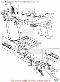 1972 honda ct70 wiring diagram wiring diagrams 1977 honda ct70 wiring diagram digital