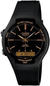 Наручные <b>часы Casio AW</b>-<b>90H</b>-<b>9E</b>
