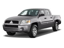 2008 Mitsubishi Raider Review, Ratings, Specs, Prices, and Photos ...