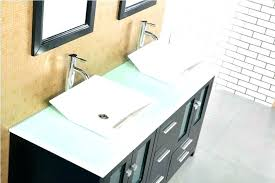 contemporary bathroom vanity cabinets with tops vanities and sinks vibrant creative n87