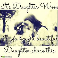 Best Father Daughter Love Quotes