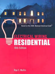 electrical wiring residential by ray c mullin electrical wiring commercial 15th edition chapter 1 answers at Electrical Wiring Commercial 15th Edition