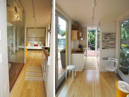 Beach-Box-shipping-container-house-interior