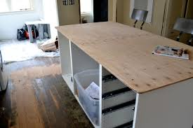 Kitchen Island Base Cabinet A Home In The Making Renovate Kitchen Update Sinks And Islands