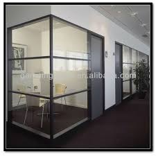 office glass windows. Modren Glass Clearfrosted Tempered Glass Panels Used For Interior Office Partition  Living Room Partition  Buy PartitionLiving  In Windows B