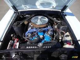 1968 Ford Mustang Coupe 302 cid V8 Engine Photo #81447843 ...