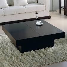 modern wenge coffee table black coffee tables kitchen sink s