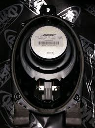 bose 6x9. they weren\u0027t labeled so i measured them. the left 6x9 was 2.1Ω and right 2Ω. court rules these as 2Ω speakers. bose