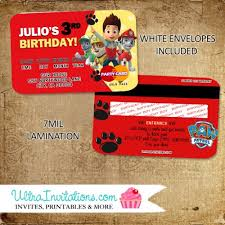 Credit Card Party Invitations Credit Card Template For Kids Tirevi Fontanacountryinn Com