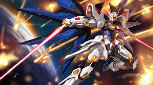 Download, share or upload your own one! Gundam Seed Wallpapers Top Free Gundam Seed Backgrounds Wallpaperaccess