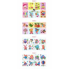 children art and craft party supplies goo bag finger painting set fingerpaint art babies kids on carou