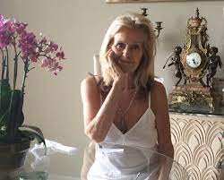 Actress Suzanna Leigh battling stage 4 liver cancer   West Orange Times &  Observer   West Orange Times & Windermere Observer