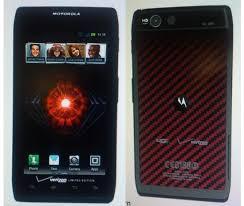motorola smartphones verizon. limited edition red motorola droid razr verizon smartphones