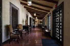 adobe home design. breezeway at quinta mazatlan, the 1935 spanish revival style adobe mansion in mcallen, texas home design