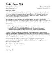 cover letter introduction paragraph sample nursing cover letter  cover