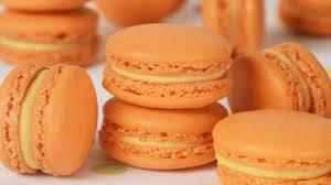 Macaron Guide Sheet Pumpkin Spice Macarons Recipe Video