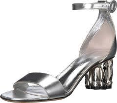 Azalea Size Chart Amazon Com Salvatore Ferragamo Womens Azalea 55 Shoes