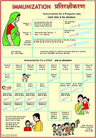 immunization card in india amazon in buy immunization chart book online at low prices in india