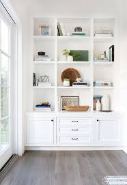 Living Room Shelves And Cabinets 25 Best Ideas About Living Room Cabinets On Pinterest Built In