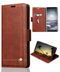 samsung note 8 case. galaxy note 8 case,note wallet case, flyee slim folio book cover pu samsung case