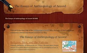 anthropology of accord friday bookreview the lewis clark anthropology of accord friday bookreview the lewis clark expedition