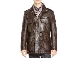 leather m65 field jacket cairoamani com