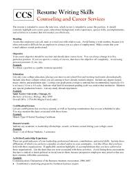 Special Skills For Acting Resume Examples Of Special Skills For Acting Resume Examples of Resumes 16