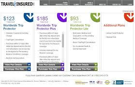 Travel Insurance Quote Magnificent Travelers Insurance Quote Captivating Review Of Travel Insured