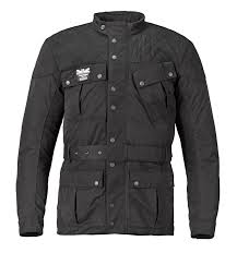 Triumph Motorcycles | Mens Triumph Quilted Barbour Jacket ... & Mens Triumph Quilted Barbour Jacket Adamdwight.com
