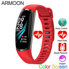 <b>Smartwatch</b> Digital Modern Style Sporty Silicone 30 m Water ...