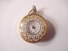 lucerne las pocket watch pendant