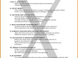 Resume Formatting Tips Nice Formatting Tips For Resumes Photos Documentation Template 21