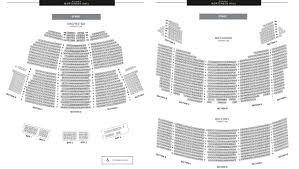 Image Result For Altria Theater Detailed Seating Chart In