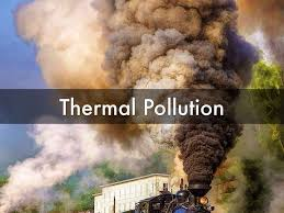 brief notes on how to control the thermal pollution