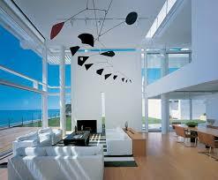 modern beach house living. A Double Decker Living Modern Beach House L