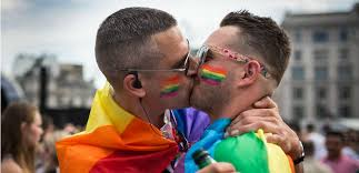 Research on gay and lesbian couples