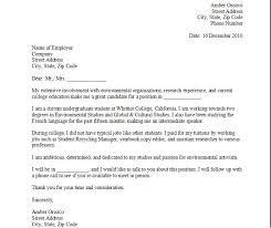 Whats A Cover Letter For A Resume Examples Of Good Cover Letters