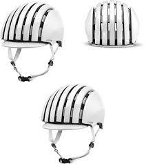 Carrera Foldable Helmet Size Chart Carrera Foldable Crit Helmet Shiny White Size 55 58 Uk