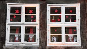 Weihnachtsdeko Fürs Fenster Kreative Anleitungen Zum