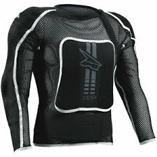 Details About Axo Newton Body Protector Protective Clothing Armour Mx Off Road Supercross Atv